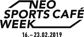 Neo Sports Café Week vom 18.02.19 – 23.02.19