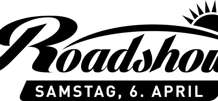 Road Show 06.04.2019